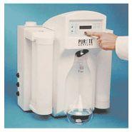 Purificateur d'eau - gamme neptune, pour laboratoire