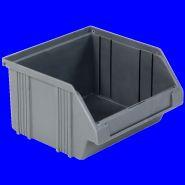Bac à bec eco 1 l. gris - 5180518