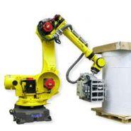 Devis Robots d'étiquetage