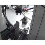 Machines spéciales - caire industrie - temps de cycle 3s