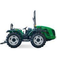 Thor L80 | K105 RS - Tracteur agricole - Ferrari - monodirectionnels ou réversibles, à roues directrices. Moteur 75 ou 98 CV en Stage 3B