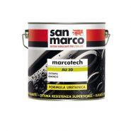 317 - Peinture de finition et fonds - San marco - 18 à 20 m²/l par couche