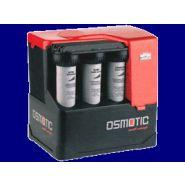 Appareils anti-calcaire osmoseur osmotic