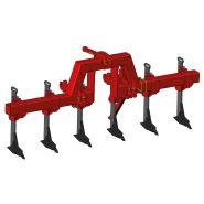 Combi-Tiller PTO - Décompacteur agricole - He-va - Poids: 505 à 615 kg