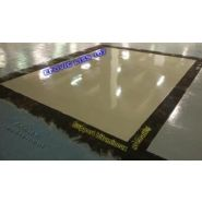 EPOVIC LISS'107 - Peinture de sol - JANVIC (SA) - Conditionnement : 20 kg
