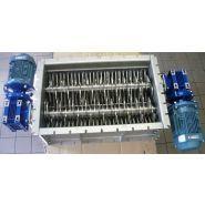 RGM 1- Émotteurs & dévouteurs - Gimat - ouverture nette de 800 x 500 mm