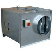 Vmcm - caisson de ventilation - tuvaco -  c4 (400°c 1/2h),
