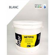 NETIFIX - Peinture de finition et fonds - FELOR (STE) - Rendement 6 M2 / Kg