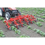 Chopstar 10-150 Bineuses agricoles - Einboeck - Inter-rangs jusqu'à 150 cm
