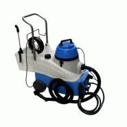 PV125ASP - Machines de nettoyage de climatisation - Aubret - Tuyau propulsion 10 m