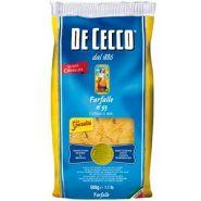 DE CECCO FARFALLE N°93 500 G