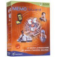 Logiciel d'administration et gestion personnel memoguard