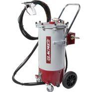 331714 - Compresseur pour sablage - Lacmé - Réservoir 30 litres sur roues