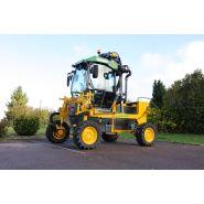 JAGUAR LX -100 - Tracteur enjambeur - CMC - 4roues motrices