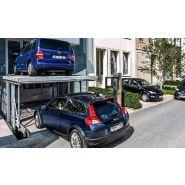 Parklift 461 Parking mécanique - Woehr - 2000 kg à 2600 kg