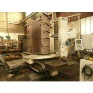 ALESEUSE CN CHALLENGER HBM 4 CNC