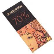 CHOCOLAT  70% EQUATEUR 70G AX_V6911