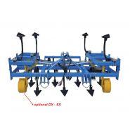 CLP - Cultivateur agricole - Arrizza SRL - Poids 450 à 580 Kg