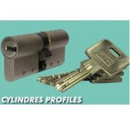 CYLINDRE PROFILES