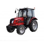 504 G3 - Tracteur agricole - Knegt - Puissance 50 Ch avec cabine