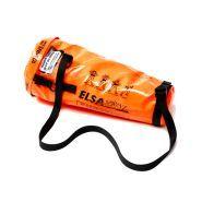 ELSA Sprint - Masque d'évacuation - 3M France - Sac haute visibilité ou antistatique