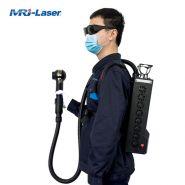 Décapeur laser - Chengdu MRJ-Laser Technology Co., Ltd - Puissance 100W