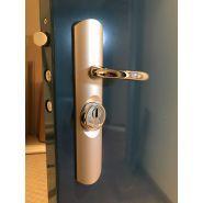 FB4 à FB6 - Portes blindées de locaux professionnels - Sensitive Zone Protection Security - Pare-balles et pare-feu