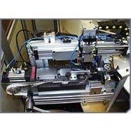 Conception et réalisation d'outillages et de machines industrielles