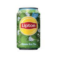 LIPTON GREEN 33CLX24