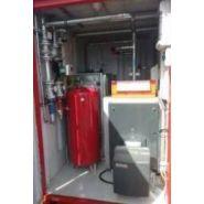 Location chaudière mobile gaz pour production eau chaude ? 90°c   c-150-g