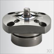 Bridage par expansion - serrage par les alésages pneumatique