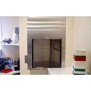 HandyWaiter - Monte plats - WB Fowler Industries - capacité verticale de 36 pieds