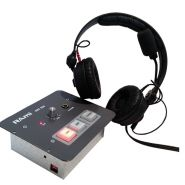AMPLI CASQUE ENCASTRABLE - PRT505 -