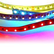 RUBAN LED - STRIPS FLEXIBLES STRIPS