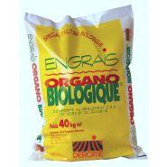 Engrais organique bio
