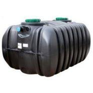 Fosse septique 5000 litres  réf. qr35063rld
