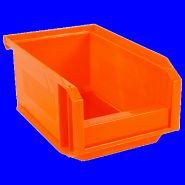 Bac à bec european 1l orange fluo - 5120071