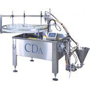 K-dense - remplisseuse automatique - cda