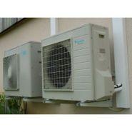 Pompe à chaleur AIR-AIR