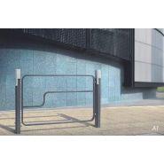 Imawa - Barrière A1, A2 et B2 - Concept urbain - 2 Potelets