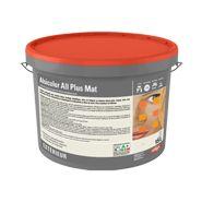Alsicolor all plus mat - peinture microporeuse - alsecco - adhérence exceptionnelle