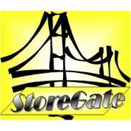 LOGICIEL DE GESTION DE STOCK NS_STOREGATE