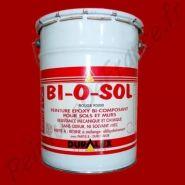 Peinture sol epoxy bi-composant duralex bi-o-sol 5l