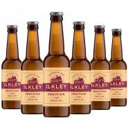 BIERE - ILKLEY BREWERY FRUITION 6*0.33L