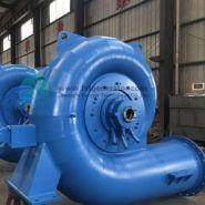Francis - Turbines hydro-électrique - Chengdu Foster Technology Co., Ltd. - Puissance: 250KW