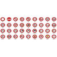 PANNEAUX DE SIGNALISATIONS DE TYPE B