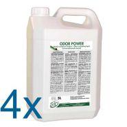 Neutralisant liquide pour effluents fortement malodorants odor power