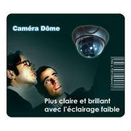 Caméra mini-dôme