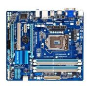 GA-Z77M-D3H - SOCKET 1155 - CHIPSET Z77 - MICRO-ATX