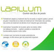 logiciel LAPILLUM